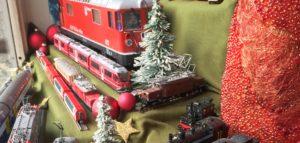 Christmas X-Mas Weihnachten Schaufenster