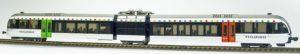 HAG 34 006 - 21 Thurbo RABe 526 750 Zürcher Weinland