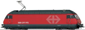 Märklin 37462 SBB Re 460 054 Dreiländereck