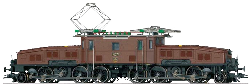 Märklin 39566 SBB Ce 6/8 II 14271
