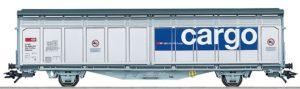 Märklin 48025 SBB Hbbillns Güterwagen Cargo