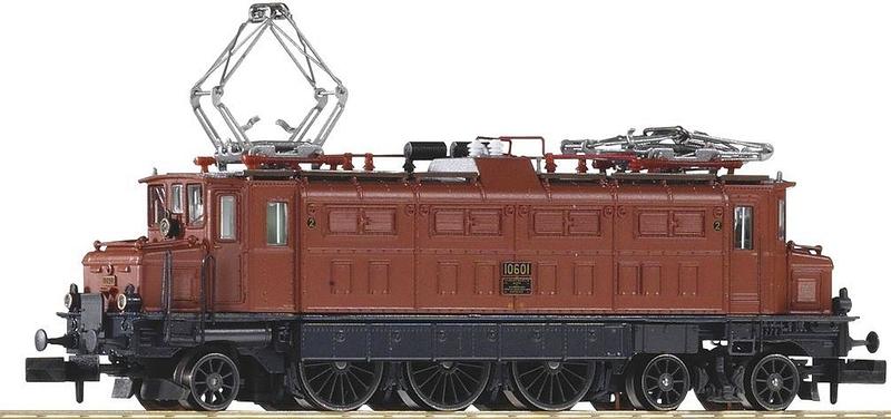 Piko 40320 SBB Ae 3/6 I 10601