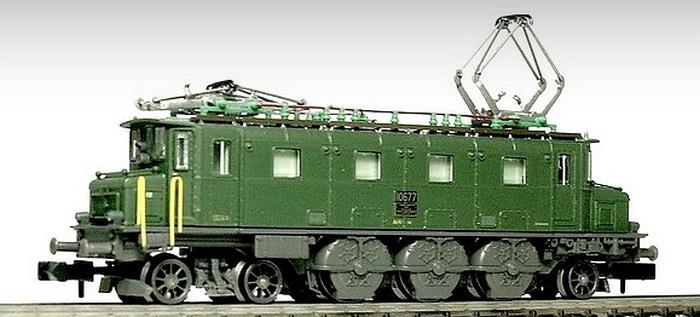 Piko 94001 SBB Ae 3/6 I 10677