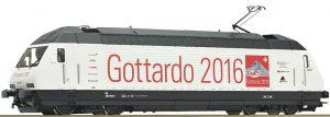 Roco 73279 SBB Re 460 098 Gottardo 2016