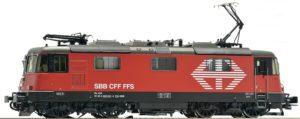 Roco 73995 SBB Re 420 227 LION