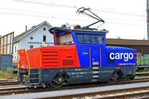 HAG-Classic SBB Cargo Eem 923