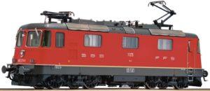 Roco 73250 SBB Re 420 275 Re 4/4 II 11275