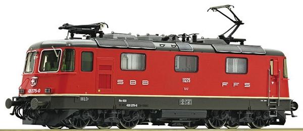 Roco 73251 SBB Re 420 275-0