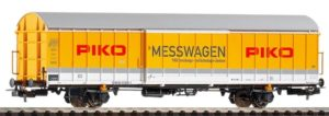 Piko 55050 DB Messwagen