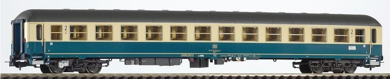 Piko 59663 DB IC Abteilwagen 2. Klasse Bm 235