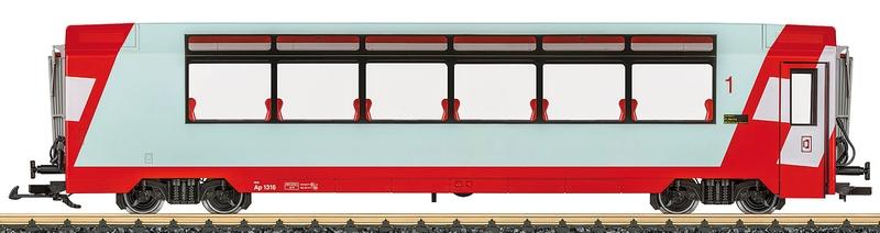 """LGB 33666 RhB Panoramawagen """"GEX"""" Ap 1316"""