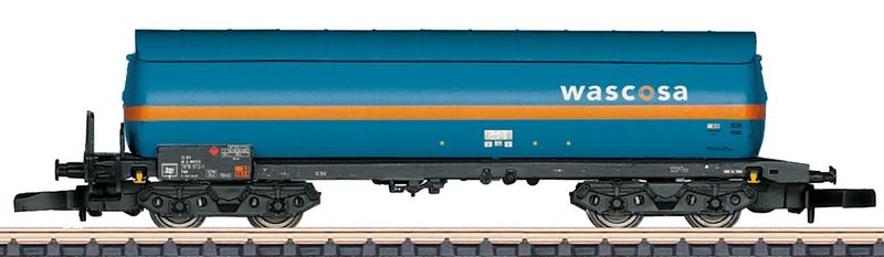 "Märklin 82531 3-teiliges Druckgas-Kesselwagen-Set ""Wascosa"""