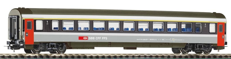 Piko 58668 SBB EC-Wagen Apm