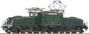 Roco 73249 SBB Ce 6/8 II Krokodil