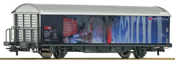 """Roco 76490 SBB Schiebewandwagen Hbils """"Swiss Quality"""""""