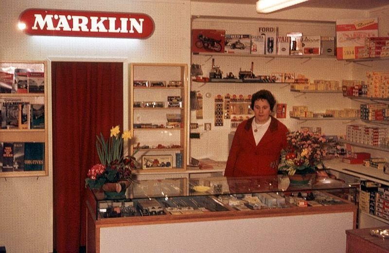 Geschäft in Luzern