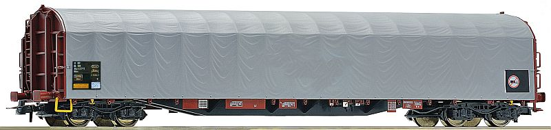 Roco 76475 SBB Schiebeplanen Wagen Bauart Rilns
