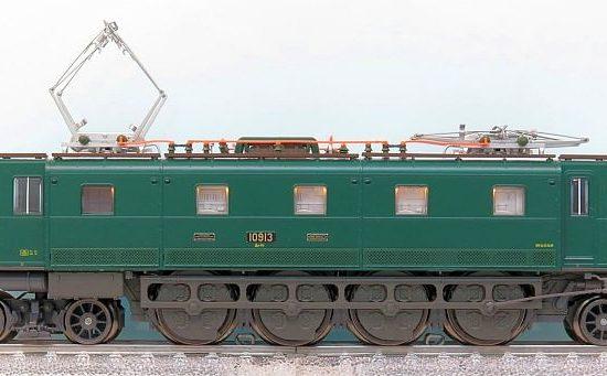 """Piko 51782 SBB Ae 4/7 Betriebsnummer 10913 """"BBC"""""""