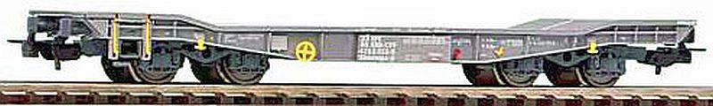 Piko 96688 Panzertransportwagen Slmmnps-y, unbeladen.