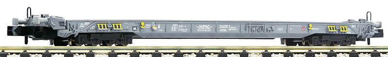 Fleischmann 827008 Anfangs- bzw. Endwagen der Rollenden Landstrasse.