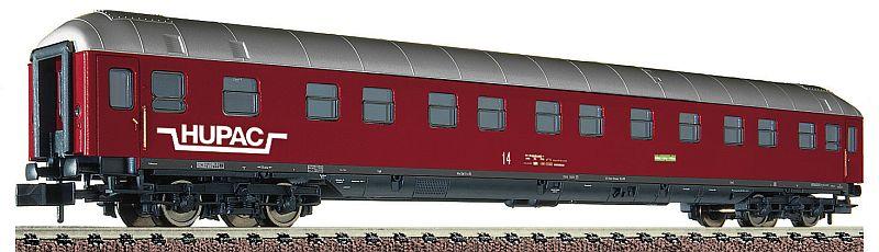 Fleischmann 864707 Begleitwagen für HUPAC-Züge