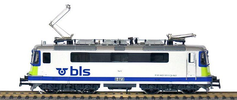 HAG 16078-32 BLS Re 420 506-8