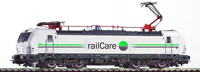 "Piko 97795 RailCare BR 176 Nr. 476-0 ""Coop"""